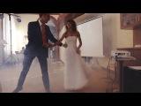 Свадебный танец рок н ролл